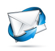 blue-arrows-circling-a-white-envelope